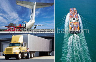 Air/ Sea Freight Forwarder Export Import Shipping from Shenzhen Shanghai Ningbo to Toronto