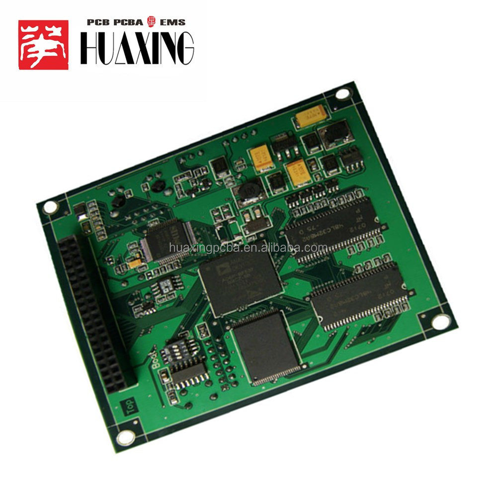 Pcb Gerber File Making Design And Copy Inverter Printed Circuit Board 6 Layer Blue Solder Mask 1 12 Layers Buy Makingpcb Designinverter Product On