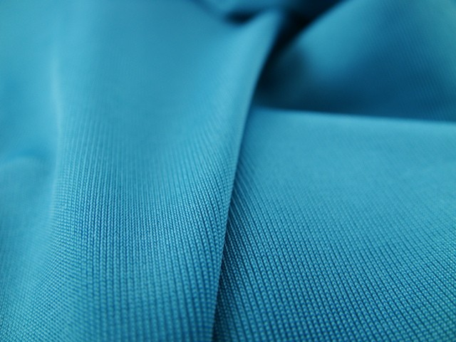 7d9aeee9c01 40GG 100% polyester stretch double knit fabric soft shell jersey fabric
