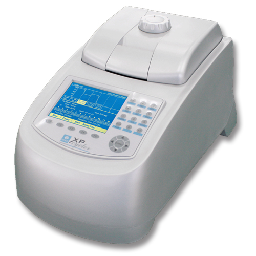 Factory Price Touch Screen Dna Amplification And Sequencing Machine Pcr Thermal Cycler