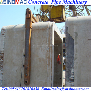 Concrete Culvert, Concrete Culvert Suppliers and Manufacturers at