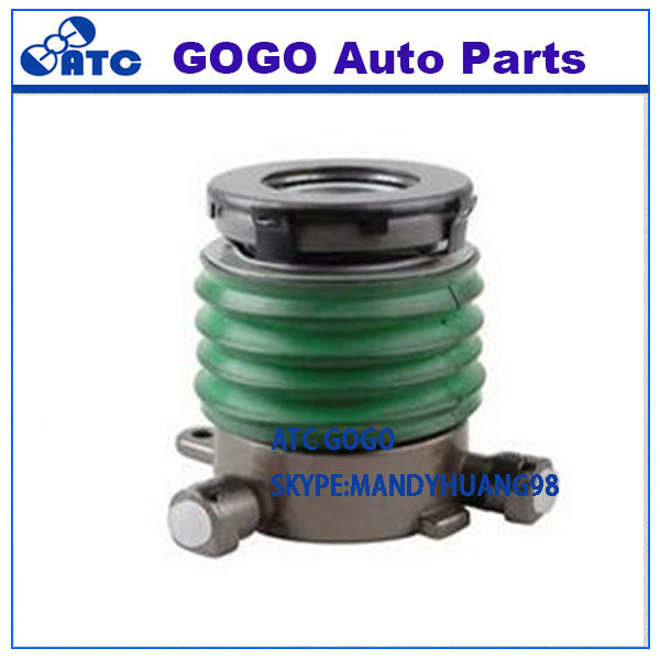 High quality Central Slave Cylinder clutch hydraulic clutch release bearing 604187,619001 for Jeep