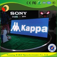 P6 P7 outdoor smd billboard led display led electronic football scoreboards