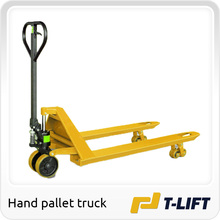 China 3000kg ce hand pallet truck for lifting