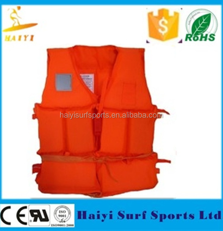 Personalized Child Safety Vest Life Jacket