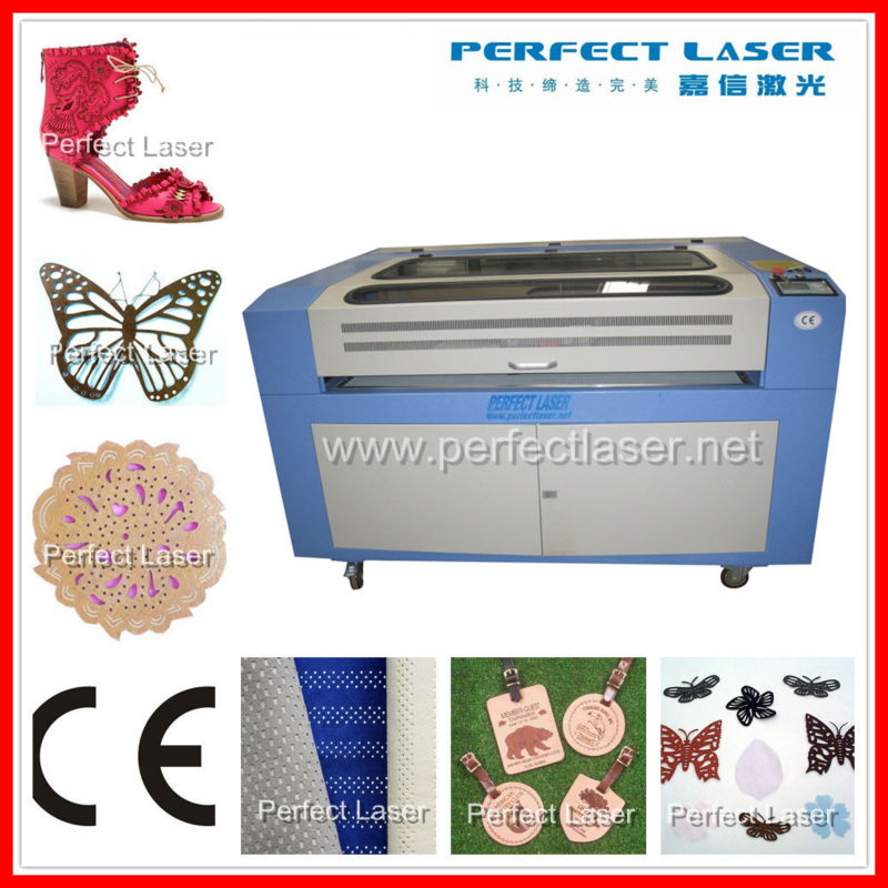 car seat leather belt CO2 jeans laser engraving cutting machine