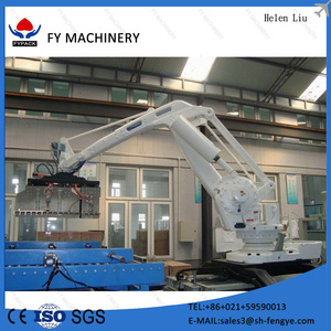 Carton Palletizer/case palletized machine/ carton packing machine