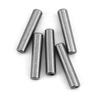 Aluminum dowel pin Stainless steel hollow thread dowel pin shaft