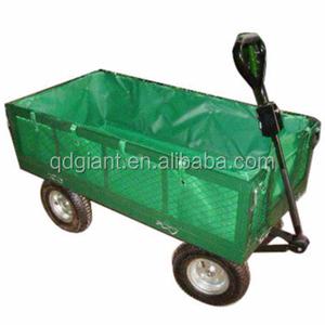 9c68a4a67a37 TC1840 garden trolley wagon cart hand truck