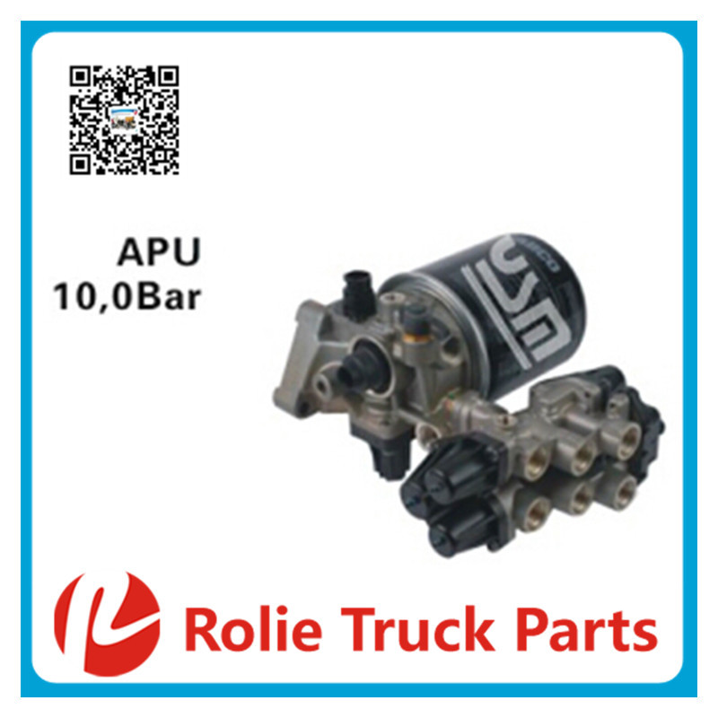 Brake Air System Oem Zb4511 0014317915 0024310515 Tractor Trucks ...