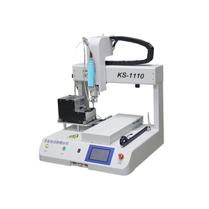Table Top Automatic Screw Fastening Machine