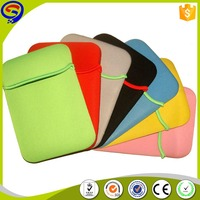 "OEM brand bright color 17"" Size neoprene notebook sleeve"