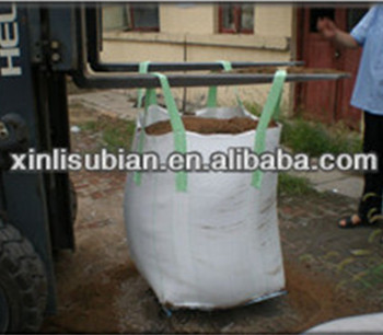 Pp One Ton Jumbo Sand Bags For Ng