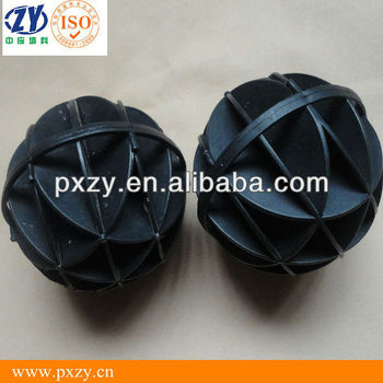 Bio Ball Filter Applied In Fish Pond,Pp Water Treatment Media ...