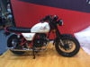 retro motorcycle Type and EEC 4 Certification motorcycle