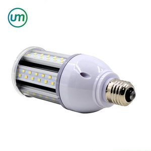 12W 24W LED Corn Light Bulb Lamp 150LM/W E27/E14/B22/E40 360degree