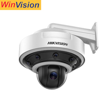 Mini <span class=keywords><strong>PTZ</strong></span> 180 Derece 36x Optik Zoom Hikvision <span class=keywords><strong>PTZ</strong></span> IP Kamera DS-2DP0818Z-D