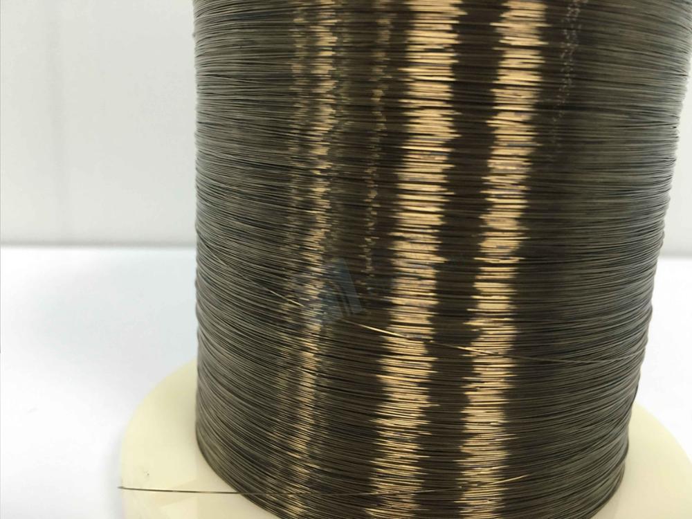 Nitinol Wire Shape Memory Alloy Superelastic Niti Wires ...