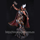resin marvel statue super hero character figurine supplier