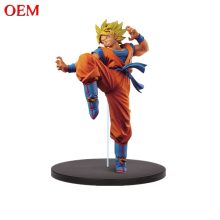 Super Saiyan Son Goku FES <span class=keywords><strong>Dragon</strong></span> <span class=keywords><strong>Ball</strong></span> <span class=keywords><strong>Z</strong></span> beeldje