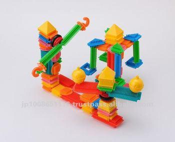 Plastic Building Blocks Toys - Buy Plastic Construction Blocks,Educational  Toy,Tratitional Product on Alibaba com