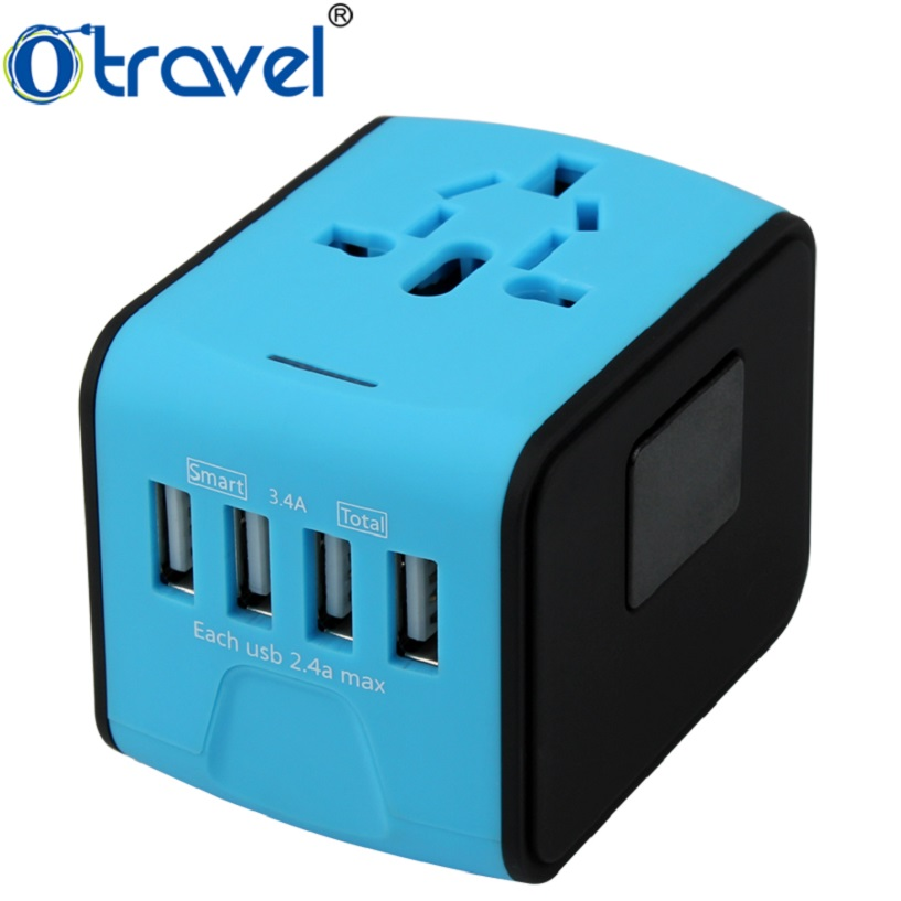 Rapid Charge 3.4Amp Universal Wall USB Travel Home to AC Power travel Adapter Charger For Samsung Galaxy iphone etc