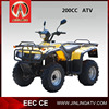 JLA-24-13 Brand New Electric ATV 4x4 For Sale