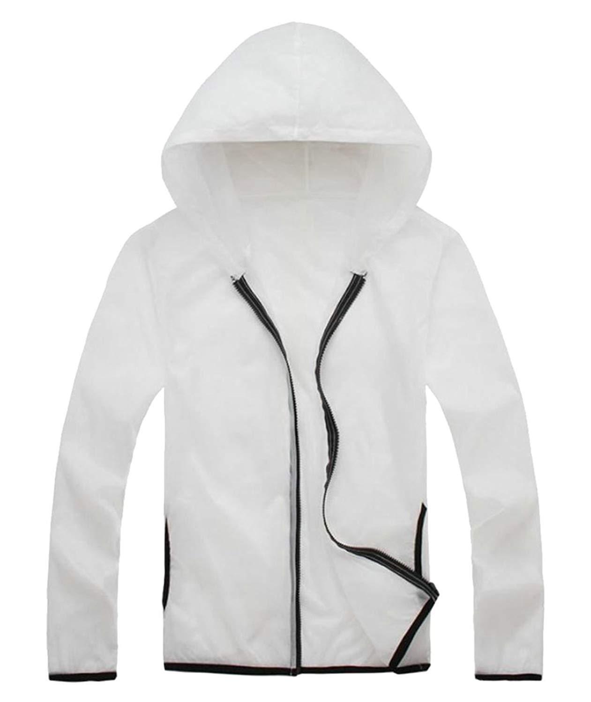 Pandapang Men Cotton Breathable Slim Hoodie Pullover Sports Sweatshirts