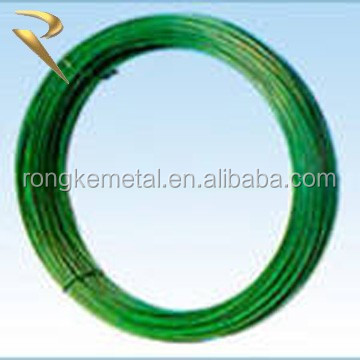 warmly welcomed pvc coated wire directly factory