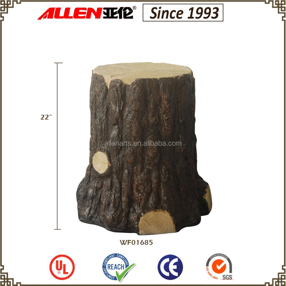 22 usine directe r sine souche d 39 arbre d coratif souche d 39 arbre artisanat en r sine id de - Souche d arbre decorative ...