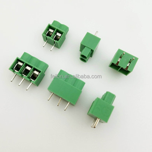 Replace degson dg166-5.0 300v/15a pcb screw terminal block 5.0mm pitch