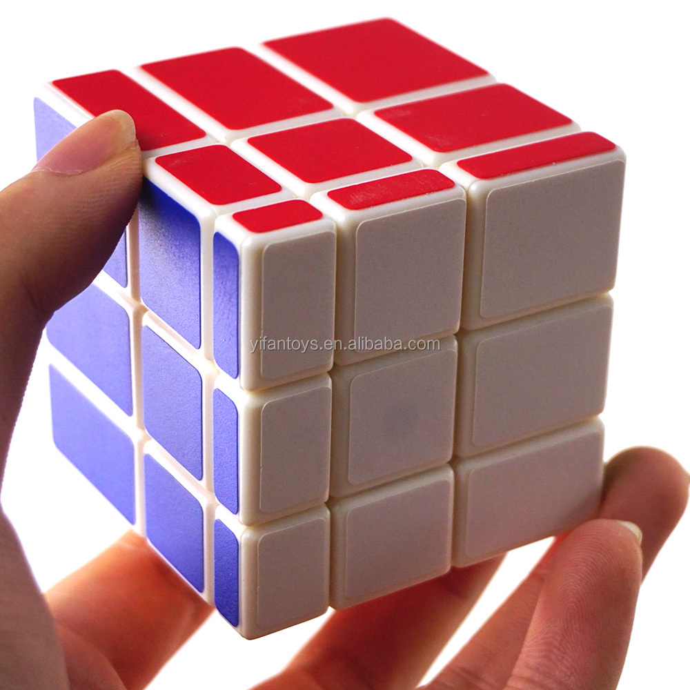 Yj1203 Yongjun Diy Toys Mirror Magic Cubes 3x3 For Sale