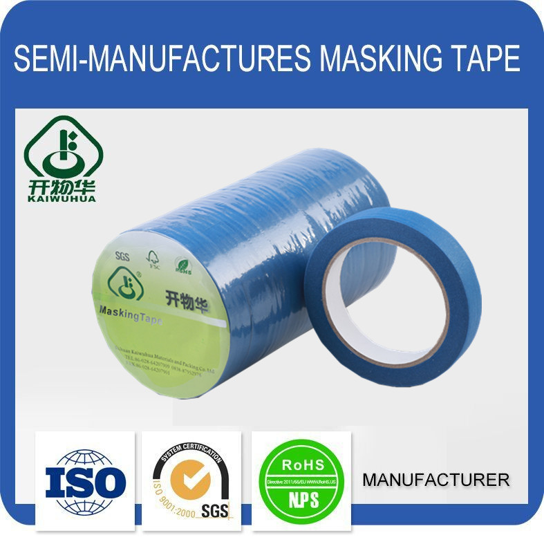 Applied to site construction joint hot selling masking use painters tape family