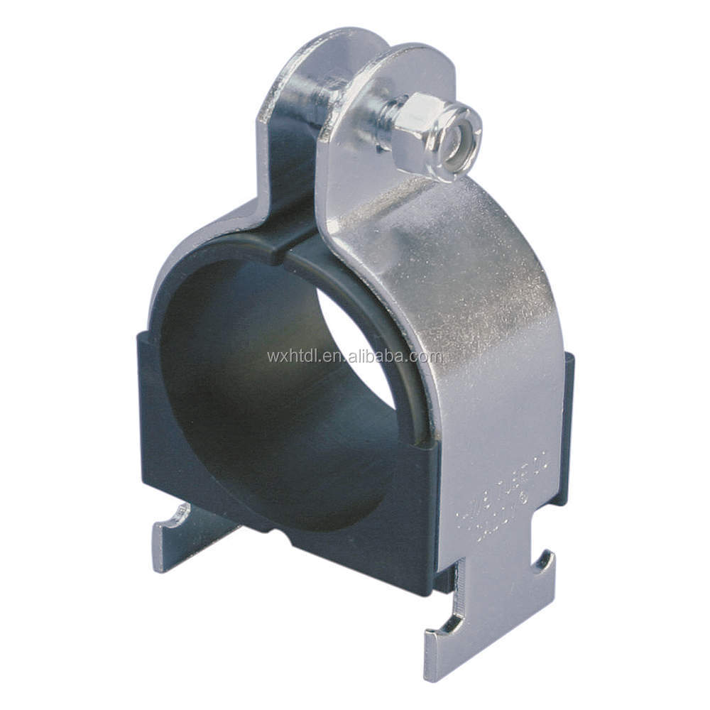 One Bolt Pipe Clamp, One Bolt Pipe Clamp Suppliers and Manufacturers ...