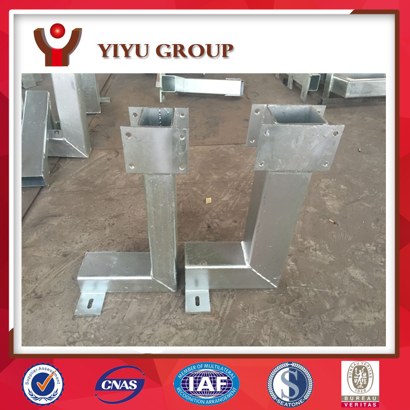 heavy duty steel bracket for timber building made in china