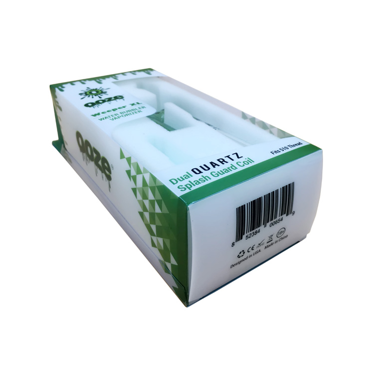 Wholesale alibaba small hard plastic box PVC PET plastic folding box