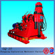 Compact Structure Spindle Stype Depth 50-100M GQ-10 Water Well Drilling Rig(Drilling Machine)