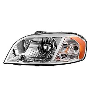 BuyAutoParts 60-01907NA NEW AC Compressor /& A//C Clutch For Chevy Impala Monte Carlo /& Pontiac G6
