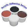 MESIDEN Acrylic Top Glue for Color Stone Coated Metal Roofing Sheet ( THE LATEST ITEMS)