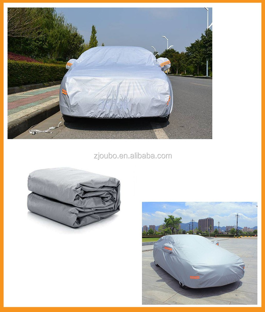 New item high quality waterproof durable car cover