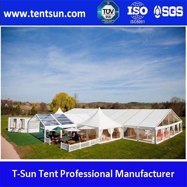 Fire retardant large canvas aluminum frame tents for wedding party for sale  sc 1 st  Alibaba & Buy Cheap China fire retardant canvas tent Products Find China ...