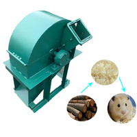 Good quality tunisia wood shaving making machine price