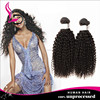 virgin hair spiral curl hair extensions afro kinky human hair