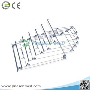 YSX1701 Low Price Medical Stainless Steel X-ray Film Hanger With High Quality