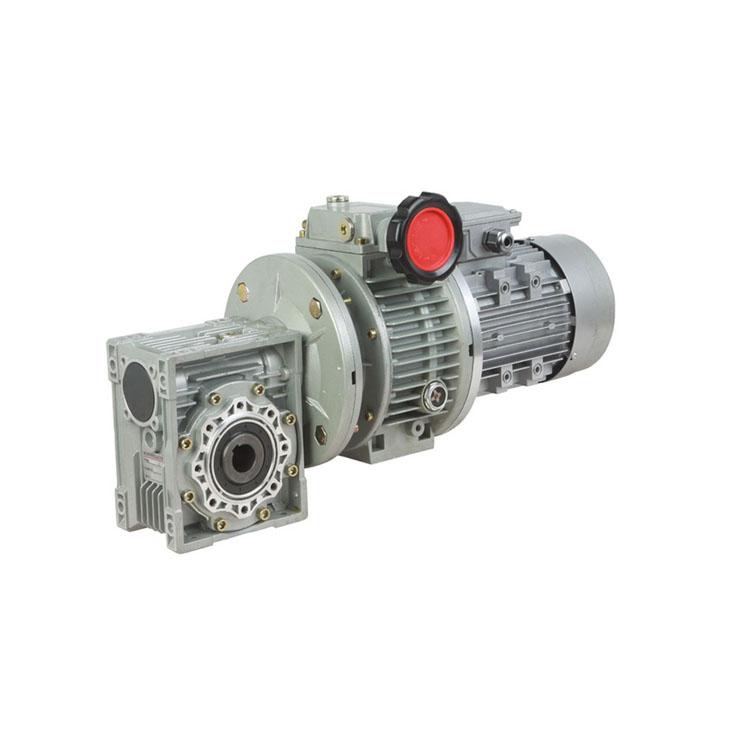 MB / JWB系列机械零件或木工机械用行星摩擦式无级减速机
