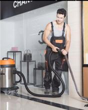 Large Capacity Super powerful Industrial steam vacuum cleaner