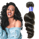 Wholesale Cheap 8A 9A 10A Virgin brazilian human hair weaving bundles loose wave hair