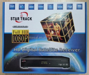 Star Track With Wifi Satellite Receiver Star Track, Star Track With