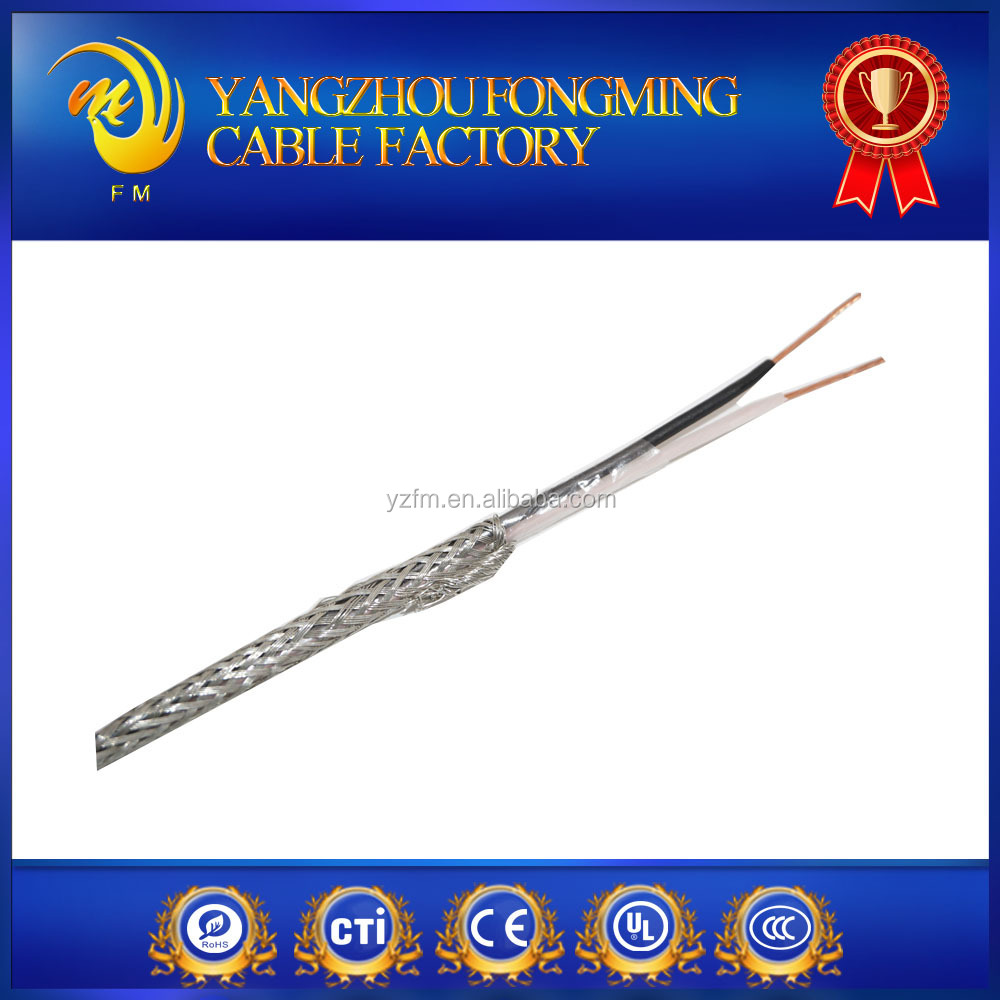 Good Quality High Temperature EX Type Thermocouple Wire
