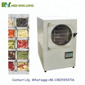 bd0e298f0abc China Mini Vacuum Freeze Dryer, China Mini Vacuum Freeze Dryer  Manufacturers and Suppliers on Alibaba.com